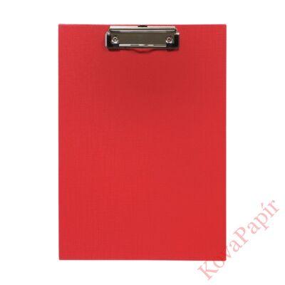 Felírótábla OPTIMA A/4 PP piros