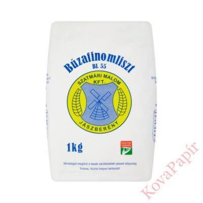 Finomliszt BL-55 1000g