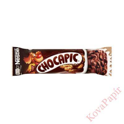 Gabonapehely szelet NESTLÉ Chocapic csokoládés 25g