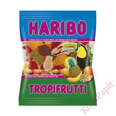 Gumicukor HARIBO Tropi Frutti 100g