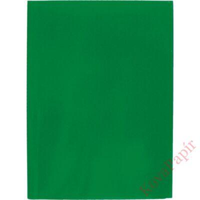 Iratgyűjtő OPTIMA A/4 400 gr zöld