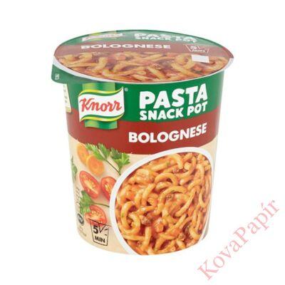 Instant tészta KNORR Snack Bolognai szósz 60 g