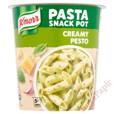 Instant tészta KNORR Snack Pesto szósz 68 g
