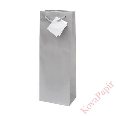 Italtasak Special Simple 13x36x8,5 ezüst