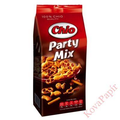 Keksz CHIO sós party mix 200g