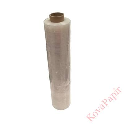 Kézi fólia 3,3kg 0,5x280m 23mikron átlátszó