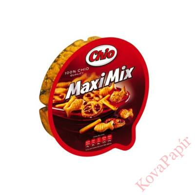 Kréker CHIO Maxi Mix 100 gr sós