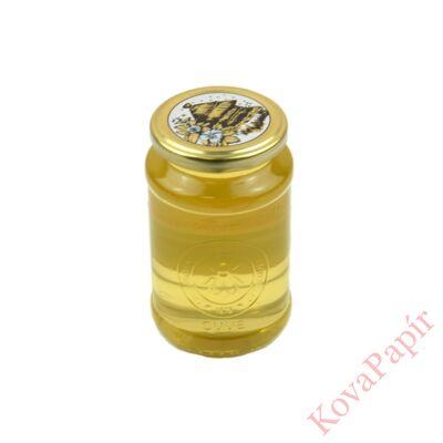 Méz akác 500gr üveges