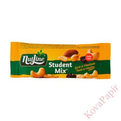 Magvak pörkölt NUTLINE Student Mix 50g