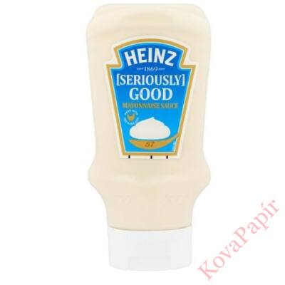 Majonéz HEINZ light 400ml
