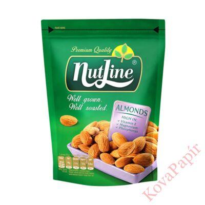 Mandula pörkölt NUTLINE sós 150g