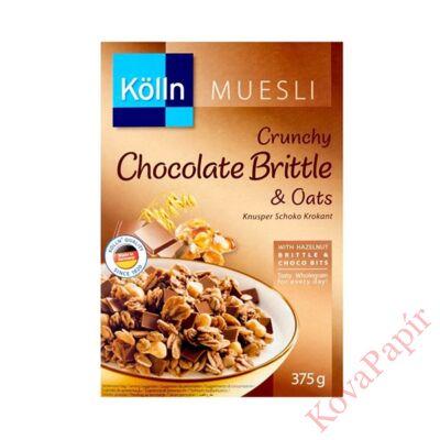 Müzli KÖLLN csokoládés 375g
