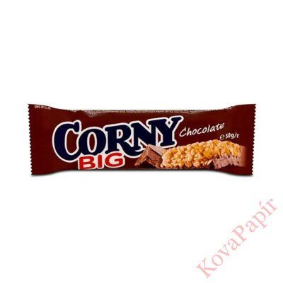 Müzliszelet CORNY BIG csokoládés 50g