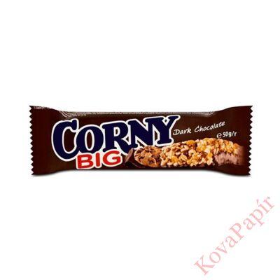 Müzliszelet CORNY BIG étcsokoládés 50g
