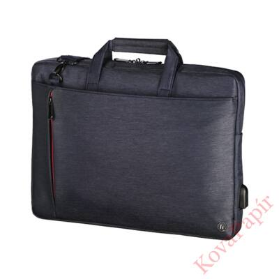 "Notebook táska HAMA Manchester 13,3"" kék"