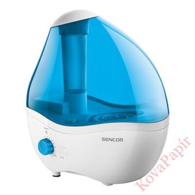 Párásító SENCOR SHF 920BL 30W 2,2 liter kék