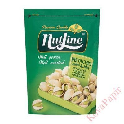 Pisztácia pörkölt NUTLINE sós 130g