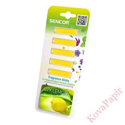 Porszívó illatosító SENCOR SVX citrom