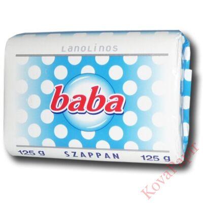 Szappan BABA Lanolinos 125 g