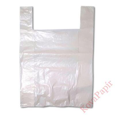 Tasak ingvállas 50x10x70cm fehér 200 db/csomag