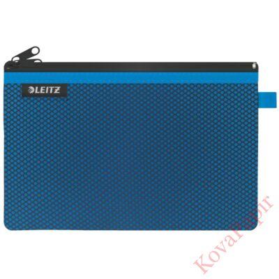 Utazótasak LEITZ Wow L méret 23x15cm kék