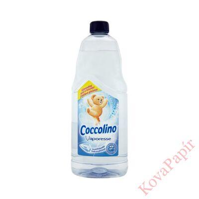 Vasalófolyadék COCCOLINO Vaporesse 1 L